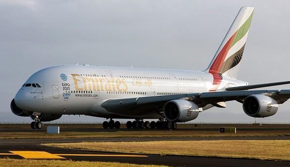 Emirates avio karte Jesenji specijal Beograd Azija Afrika Australija