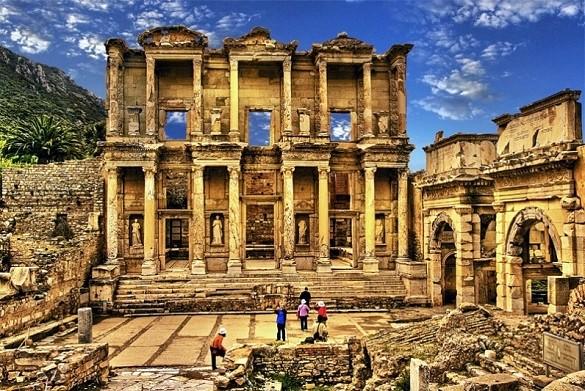 Friday Blog zasto skupo kad moze jeftino Turska Efes