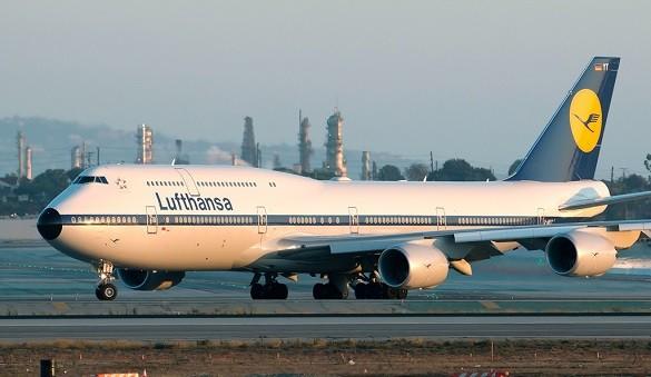 Lufthansa jeftine avio karte Beograd