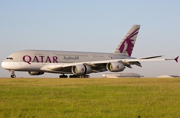 Qatar Airways promo avio karte Kina Tajland