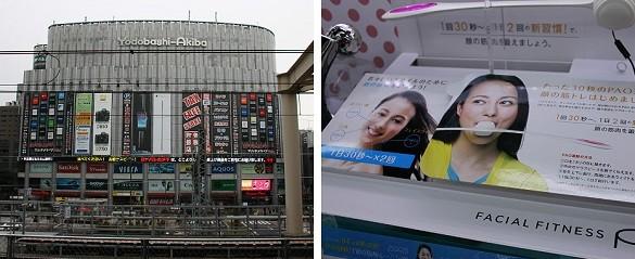 Tokio putovanje Akihabara