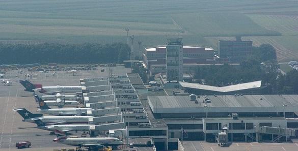 Aerodrom Nikola Tesla Beograd Srbija