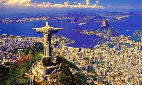 Air France WOW promo Rio Sao Paulo