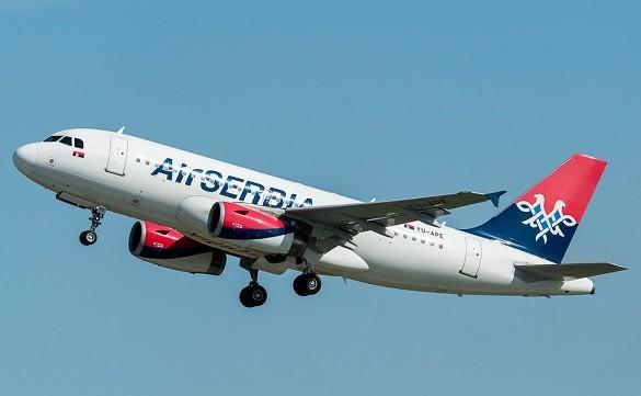 Air Sebia online kupovina avio karte Beograd Sofija Atina Brisel