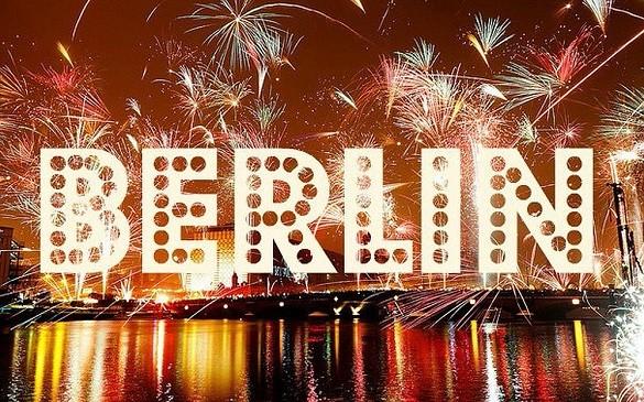 Berlin Grad neprestanih zurki i nezaustavljive kulture