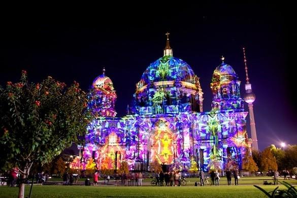 Berlin Grad neprestanih zurki i nezaustavljive kulture fete de la musique