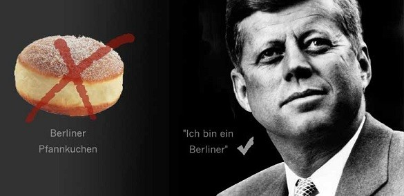 Berlin Grad neprestanih zurki i nezaustavljive kulture jfk berliner