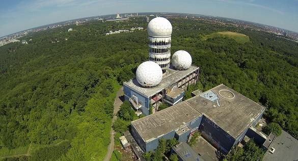 Berlin Grad neprestanih zurki i nezaustavljive kulture pogled