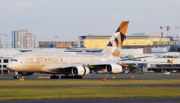 Etihad Airways 96 sati promotivne akcije