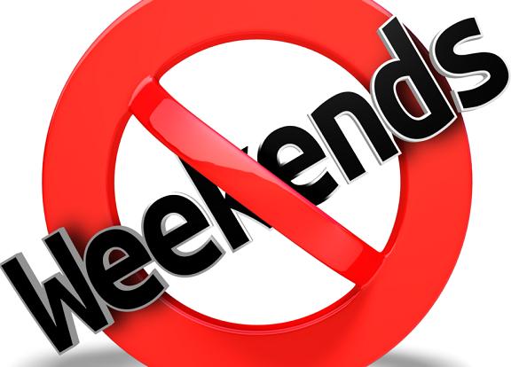 Friday Blog - Kako jeftino leteti ne vikendom