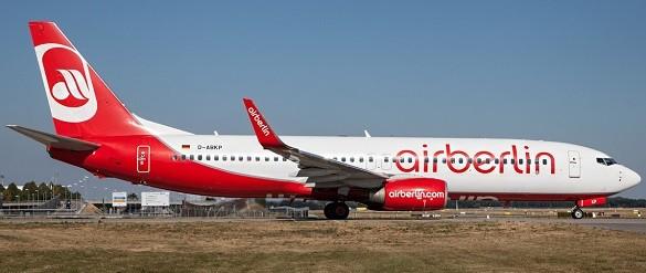 Friday Blog - Koje avio kompanije  Air Berlin razumno naplaćuju promenu leta
