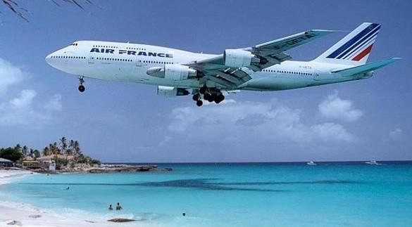 Friday Blog - Koje avio kompanije razumno naplaćuju promenu leta Air France