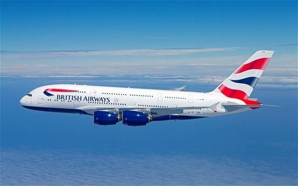 Friday Blog - Koje avio kompanije razumno naplaćuju promenu leta British Airways