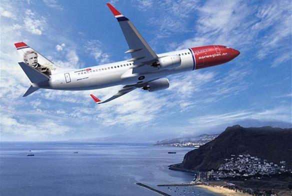 Friday Blog - Koje avio kompanije razumno naplaćuju promenu leta Norwegian Air Shuttle
