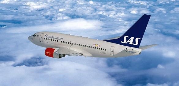 Friday Blog - Koje avio kompanije razumno naplaćuju promenu leta Scandinavian SAS Airlines