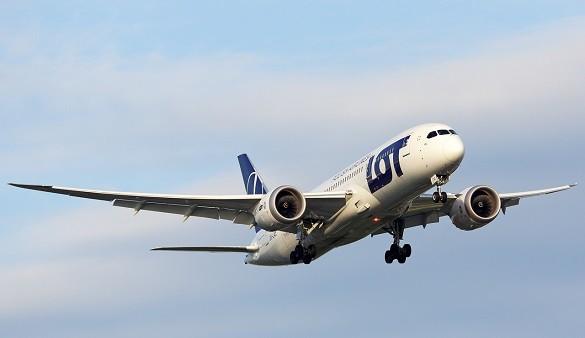 LOT promo cene avio karata Beograd Varsava Njujork