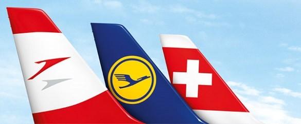 Lufthansa - Letite po svojim pravilima