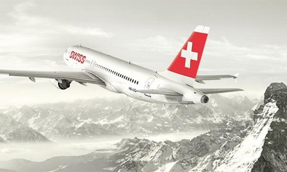 Lufthansa - Letite po svojim pravilima Swiss