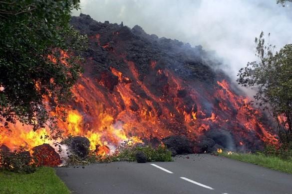 Tropsko vulkansko ostrvo adrenalina - Reunion 2