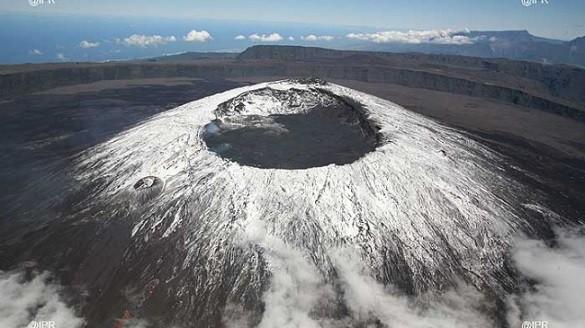 Tropsko vulkansko ostrvo adrenalina - Reunion 4