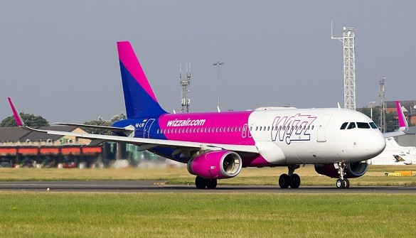 Wizz Air Beograd Baden-Baden nova linija