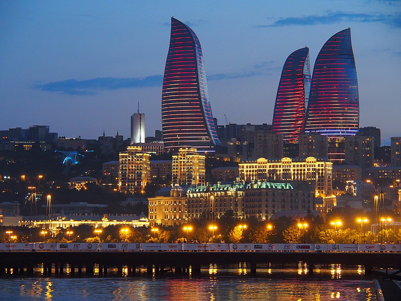 Novi letovi Beograd Baku