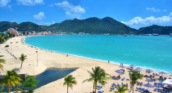 Air France KLM avio karte Latinska Amerika Karibi