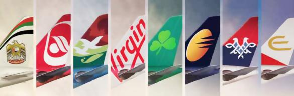 Air Serbia codeshare promo Etihad Beograd 1
