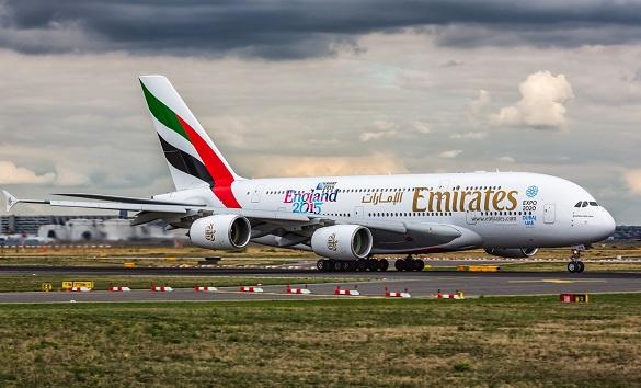 Emirates Flash promocija avio karte Beograd