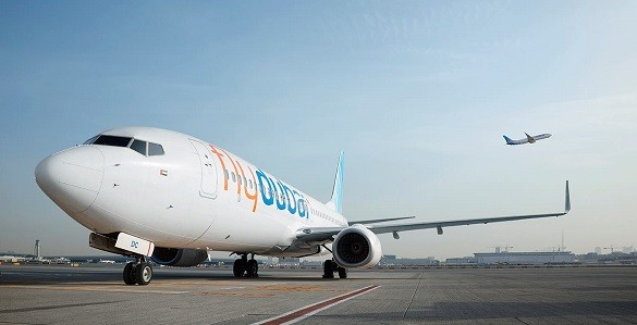 FlyDubai trajno nize cene avio karte Beograd