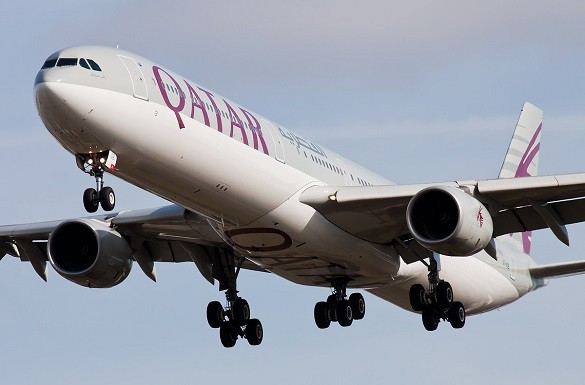 Qatar Airways promo avio karte Beograd Peking Doha Sidnej Bangkok