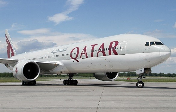 Qatar Airways promotivna akcija avio karte Beograd novembar