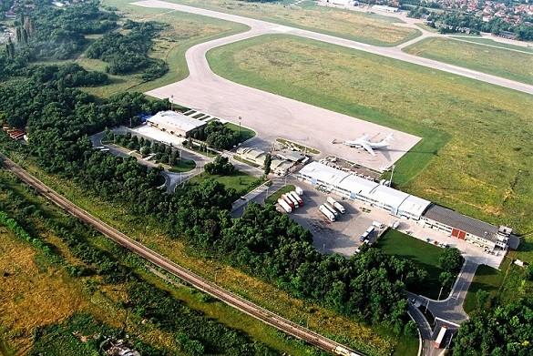 Aerodrom Nis Konstantin Veliki odbio letove Ryanair Montenegro Airlines