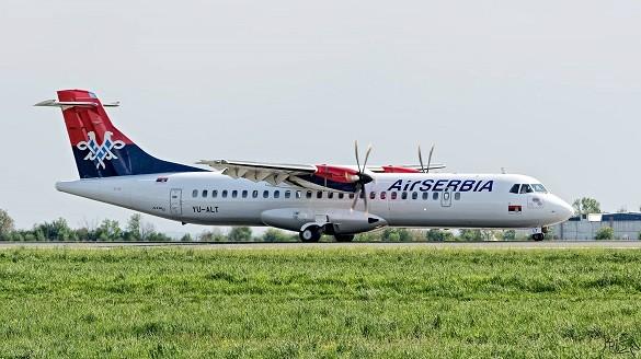 Air Serbia avio karte Beograd rane rezervacije