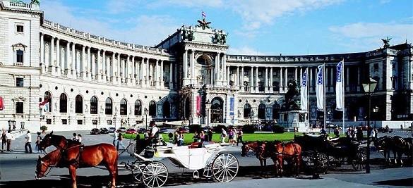 Beč carski grad