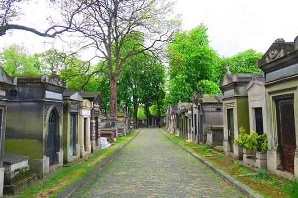 Friday Blog - Kada bi spomenici mogli da govore Večnost u stilu Pariza
