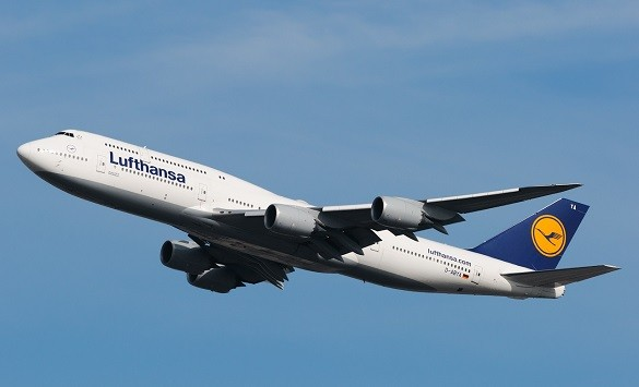 Lufthansa velika promotivna akcija