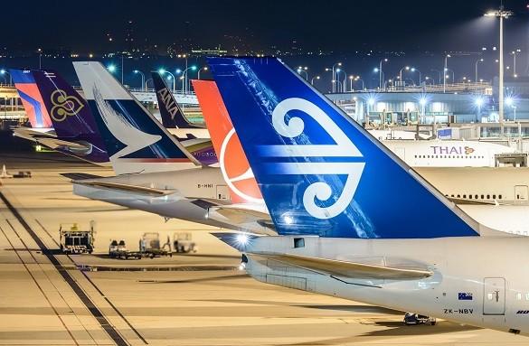 Najbolje avio kompanije 2015