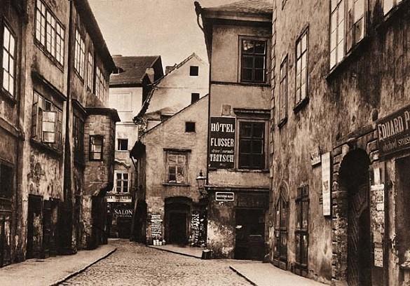 Prag zlatni grad evropa putovanje 4