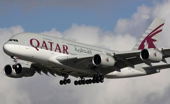 Qatar Airways last minute avio karte Bangkok