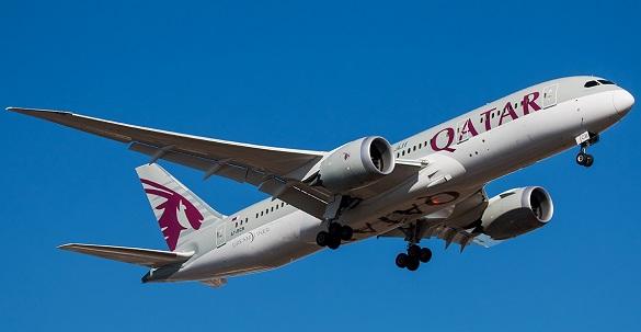 Qatar Airways promotivna akcija Beograd Azije 2015