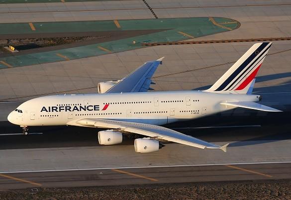 Air France KLM Delta promotivna akcija Severna Amerika
