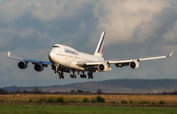 Air France KLM promotivna akcija Beograd Afrika Amerika Azija
