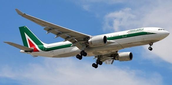 Alitalia promotivne cene avio karata za letove iz Beograda