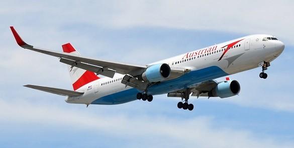 Austrial Airlines vikend promotivna akcija avio karte Evropa