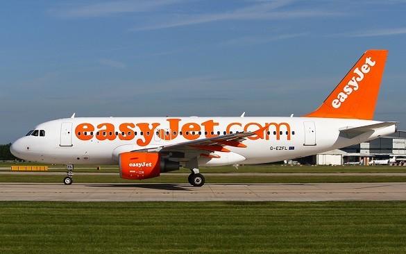 EasyJet avio karte letovi Hrvatska