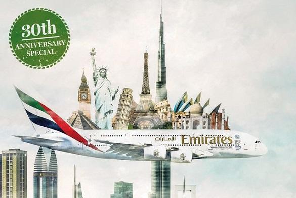 Emirates jeftine avio karte promocija Beograd