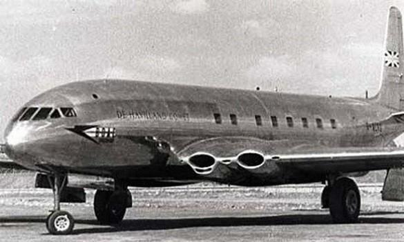 Friday Blog zasto su avionski prozori okrugli