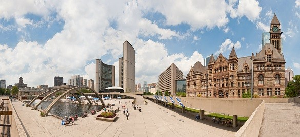 LOT jeftine avio karte Beograd Toronto