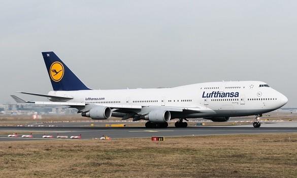 Lufthansa povoljne avio karte Beograd